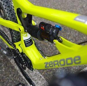 Yellow Zerode Taniwha