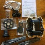 Pinion P1.12 gearbox